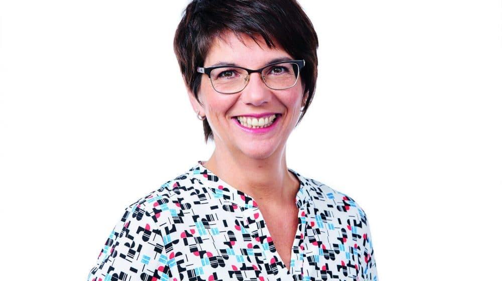 La Chambre des notaires accueille sa nouvelle présidente : Me Hélène Potvin
