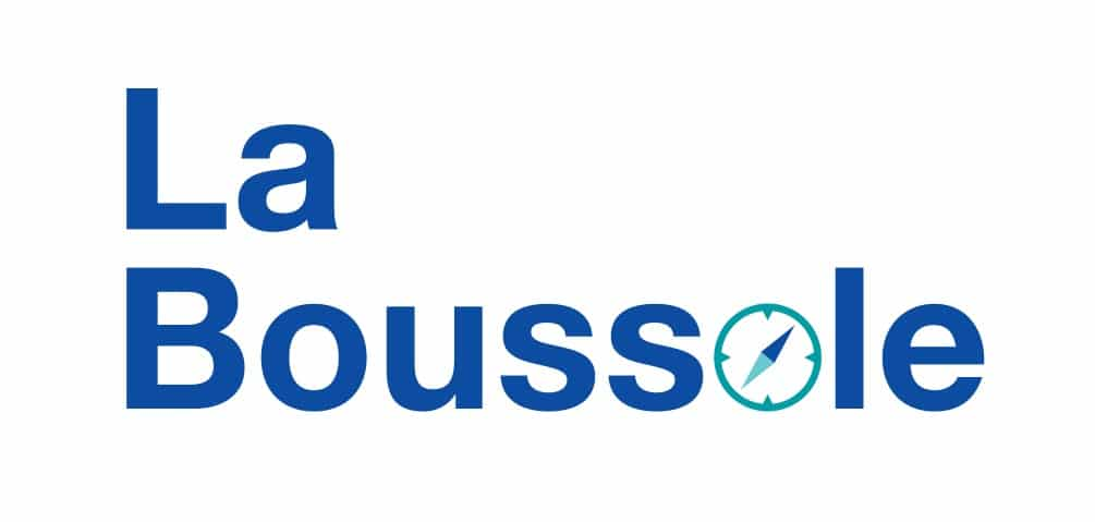 Avez-vous pensé à La Boussole?